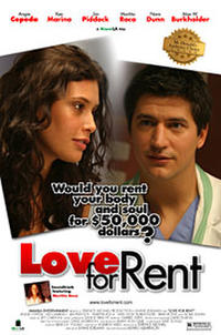 Love for Rent Movie Poster