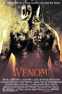 Venom (2005) Movie Poster