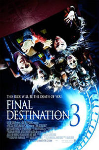 Final Destination 3 (2006) Movie Poster