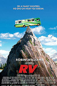 RV (2006) Movie Poster