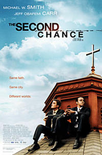 The Second Chance Movie Poster