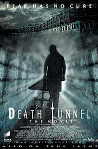 Screamfest 2005 - Death Tunnel Movie Poster