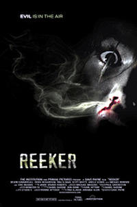Reeker Movie Poster