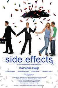Side Effects (2005) Movie Poster