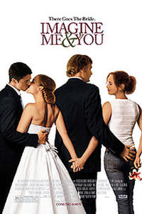 Imagine Me and You Movie Poster
