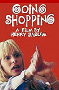 Going Shopping Movie Poster