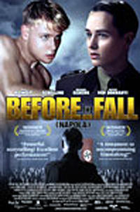 Before the Fall Movie Poster