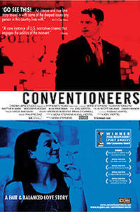 Conventioneers Movie Poster