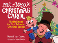 Mr. Magoo's Christmas Carol Movie Poster