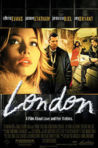 London Movie Poster
