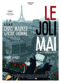 Le Joli Mai Movie Poster