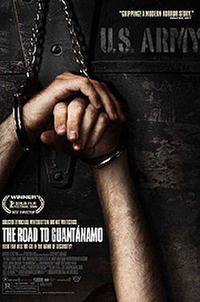 The Road to Guantanamo Movie Poster