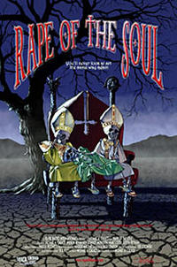 Rape of the Soul Movie Poster