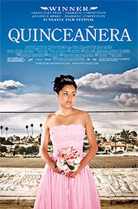 Quinceañera Movie Poster