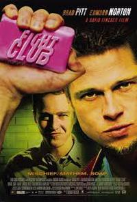 Fight Club (1999) Movie Poster
