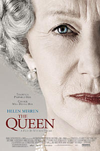 The Queen (2006) Movie Poster