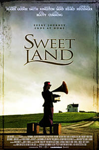 Sweet Land Movie Poster