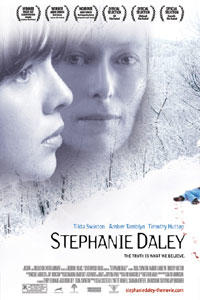 Stephanie Daley Movie Poster