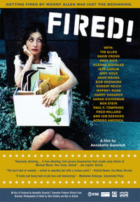 Fired! Movie Poster