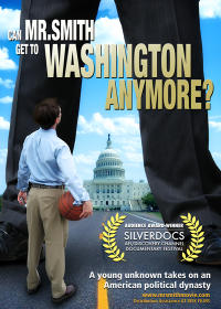 Can Mr. Smith Get to Washington Anymore? Movie Poster