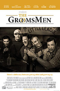 The Groomsmen Movie Poster