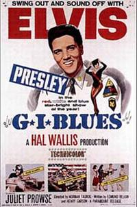 G I Blues Elvis June A Love Story Synopsis Fandango