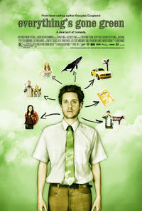 Everything's Gone Green Movie Poster
