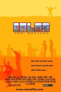 Colma: The Musical Movie Poster