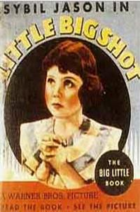 Little Big Shot Movie Poster