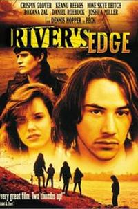 River's Edge / The Chocolate War Movie Poster
