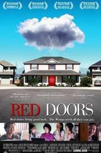 Red Doors - Outfest Movie Poster