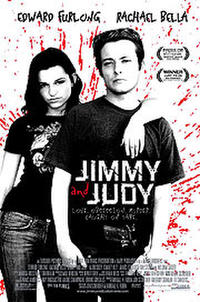 Jimmy and Judy Movie Poster