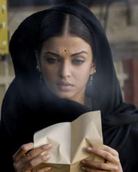 Aishwarya Rai as Sujata Desai in