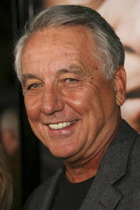 Actor Bob Gunton at the L.A. premiere of