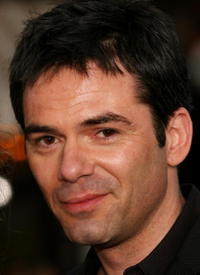 Actor Billy Burke at the L.A. premiere of