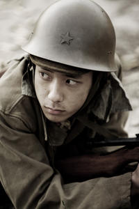 Kazunari Ninomiya as Saigo in