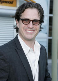 Director/producer Davis Guggenheim at the L.A. premiere of