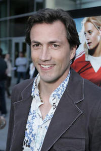 Actor/producer Andrew Shue at the L.A. premiere of
