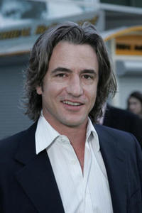 Actor Dermot Mulroney at the L.A. premiere of