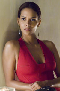 Halle Berry stars as a reporter who goes undercover to crack the case of her friend's murder in