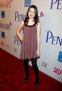 Actress Miranda Cosgrove at the L.A. premiere of