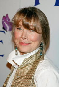Actress Sissy Spacek at the L.A. premiere of