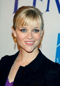 Actress Reese Witherspoon at the L.A. premiere of