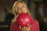 Gray (Heather Graham) goes bowling with her therapist in