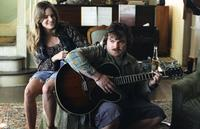 Jennifer Jason Leigh as Pauline and Jack Black as Malcolm in