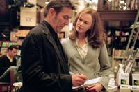 Ciaran Hinds as Dick and Nicole Kidman as Margot in