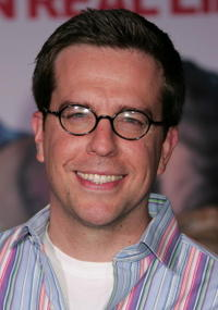 Actor Ed Helms at the Hollywood premiere of