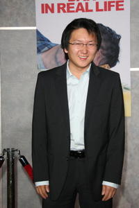 Actor Masi Oka at the Hollywood premiere of