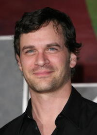 Actor Tom Everett Scott at the Hollywood premiere of