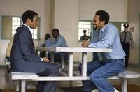 Chiwetel Ejiofor and Mike Epps in